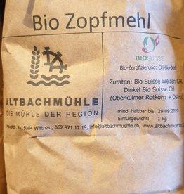 Altbachmühle Zopfmehl bio