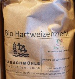 Altbachmühle Hartweizenmehl bio