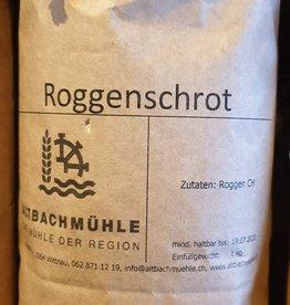 Altbachmühle Roggenschrot