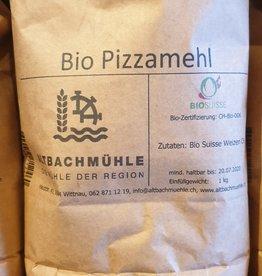 Altbachmühle Pizzamehl