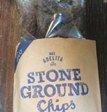 Mi Adelita Chips Stone Ground Blue bio Mi Adelita