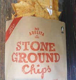 Mi Adelita Chips Stone Ground Paprika bio
