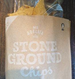 Mi Adelita Chips Stone Ground Sea Salt bio