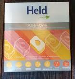 Held Spülmaschinen-Tabs All-In-One Held