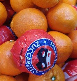 Orangen Tarocco bio(IT)