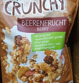 Allos Müsli Amaranth Crunchy Beerenfrucht bio