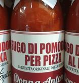 Donna Antonia Sugo di pomodoro per pizza Donna Antonia