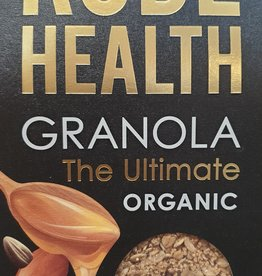 Rude Health Granola The Ultimate Organic