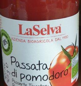 LaSelva Passata di Pomodoro bio