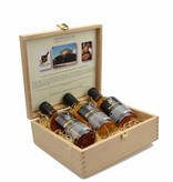 Whisky Box 3x20cl