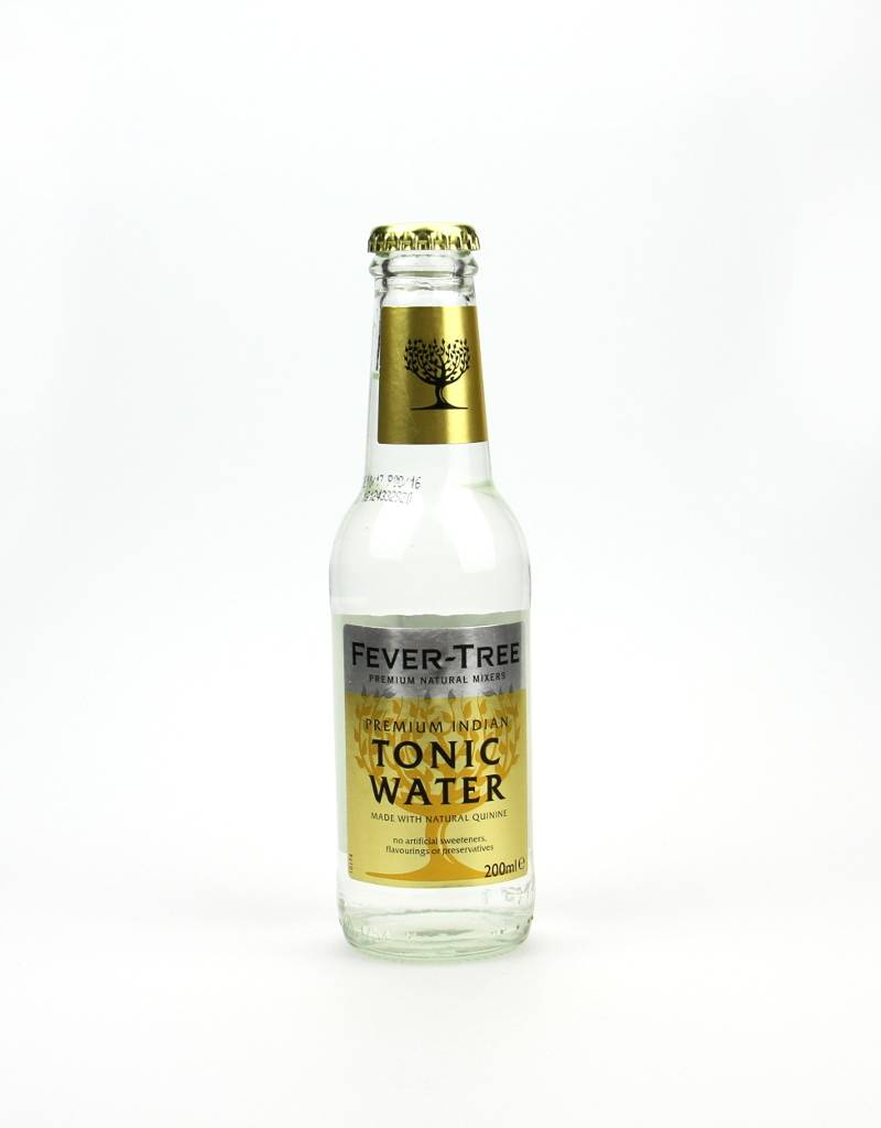 Fever Tree Indian Tonic
