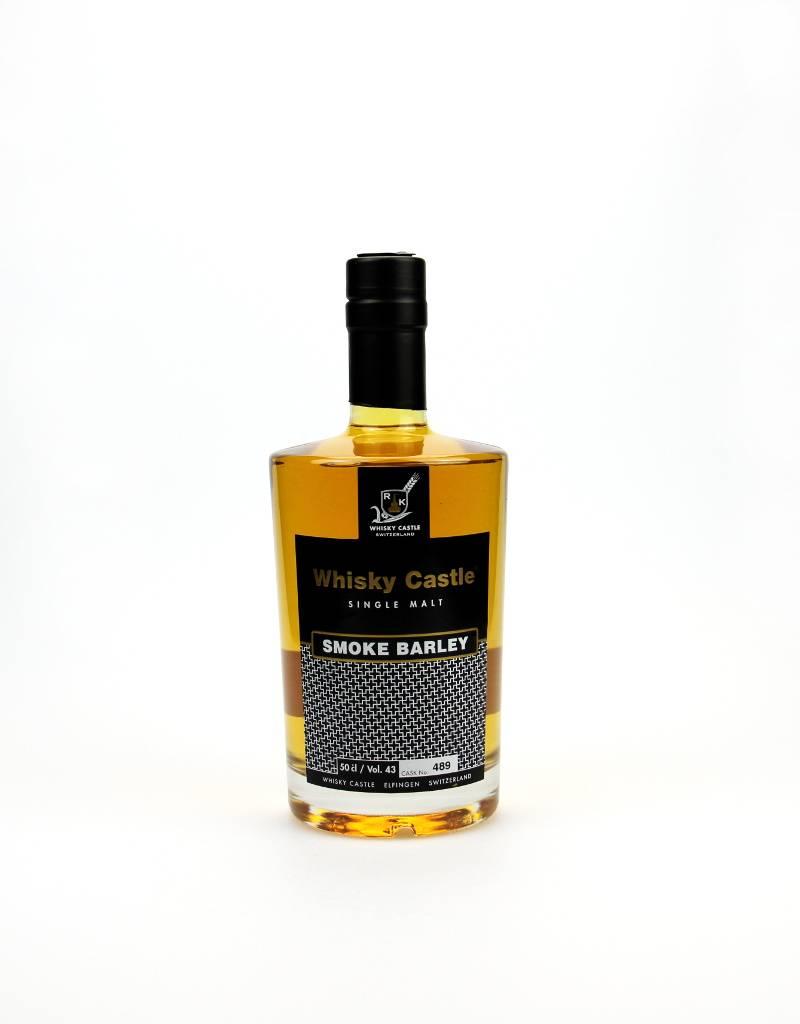 Smoke Barley Whisky
