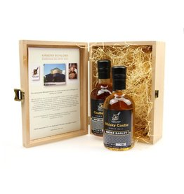 Whiskybox 2x20cl