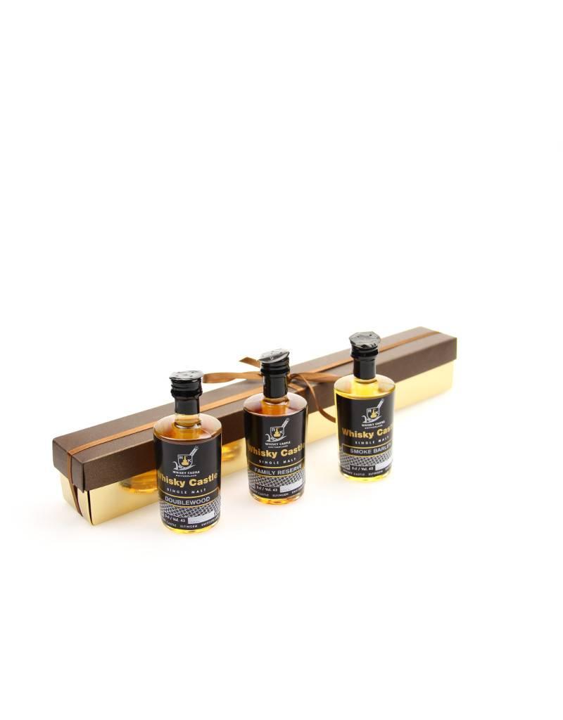 Whiskystange 3x5cl