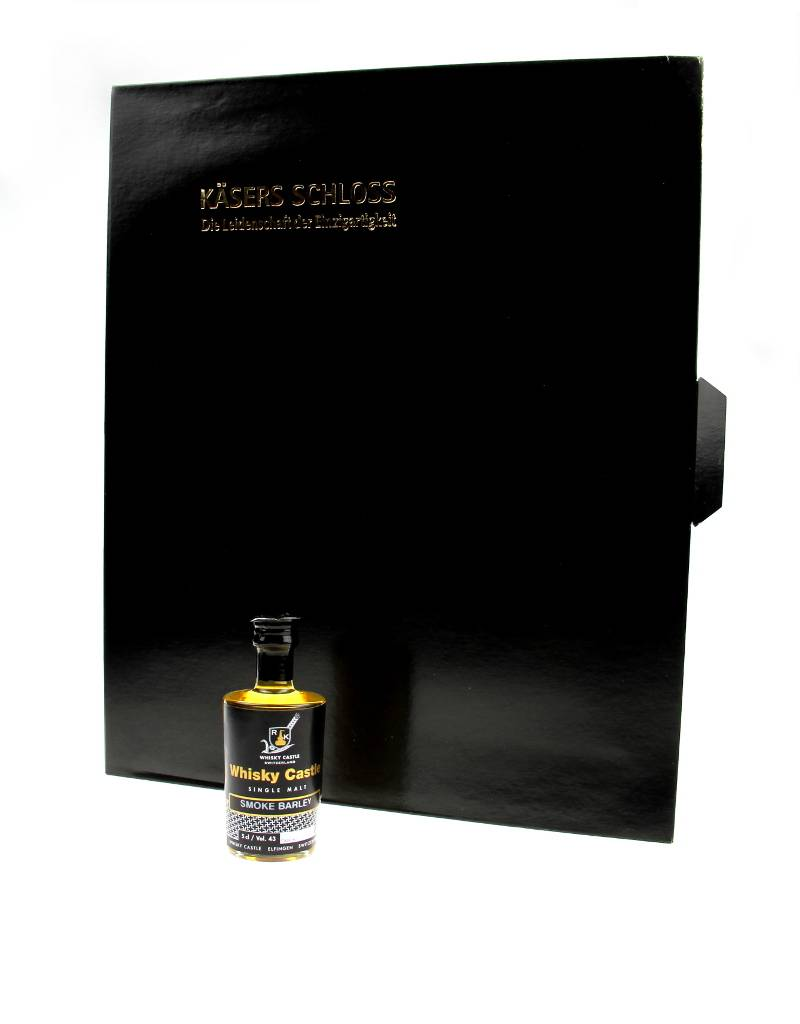 Whisky Night Gutschein