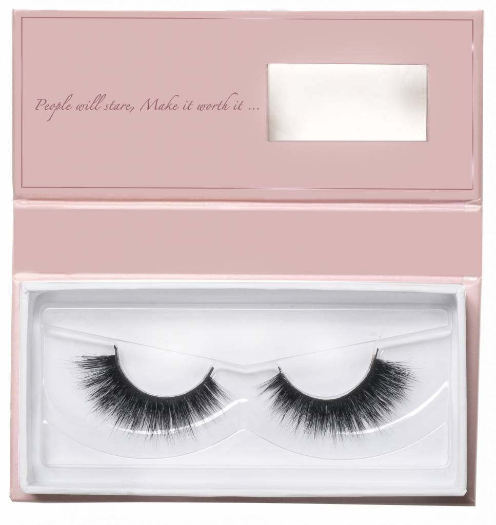 Ummu Doga Beauty Lashes ROSALINT [SOLD OUT]