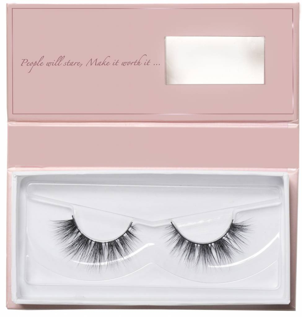 Ummu Doga Beauty Lashes CAMELIA  [ SOLD OUT ]