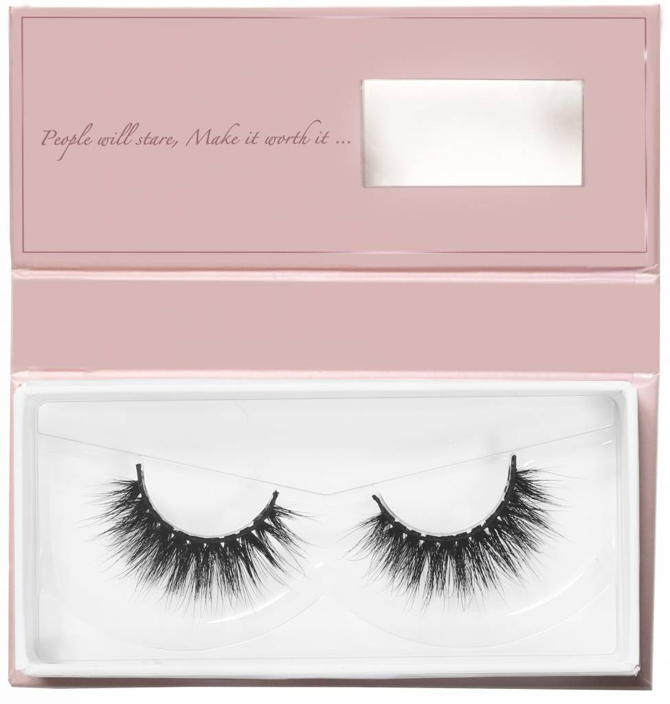 Ummu Doga Beauty Lashes LYDIA