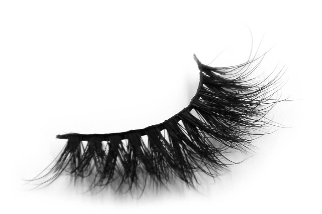 Ummu Doga Beauty Lashes LYDIA