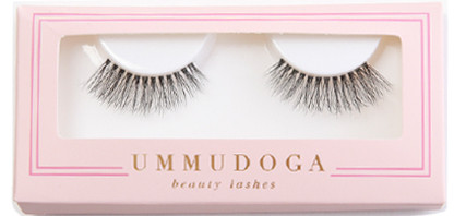Ummu Doga Beauty Lashes LESS IS MORE