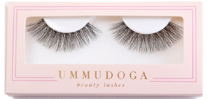 Ummu Doga Beauty Lashes HAPPY NEW ATTITUDE