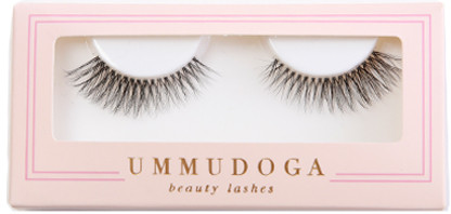Ummu Doga Beauty Lashes SHHH... IT'S A SECRET [ SOLD OUT ]