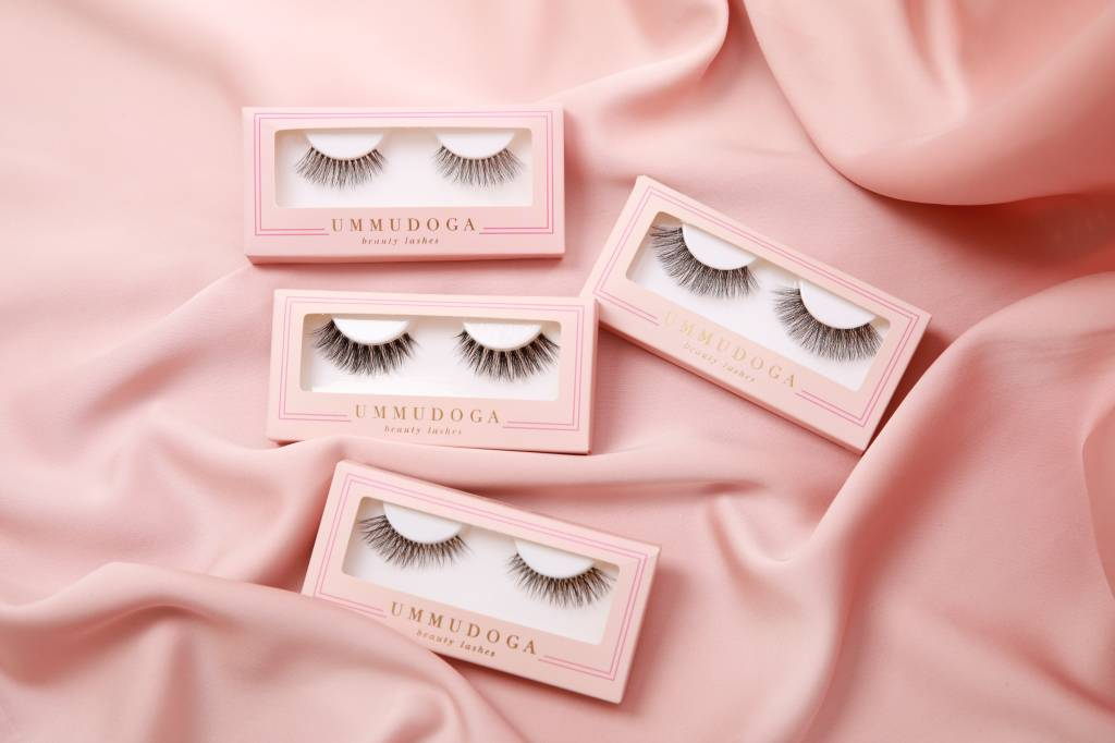 Ummu Doga Beauty Lashes CUSTOM 3-PACK