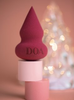 DOA THE MULTIPURPOSE PERFECTING SPONGE LIMITED EDITION