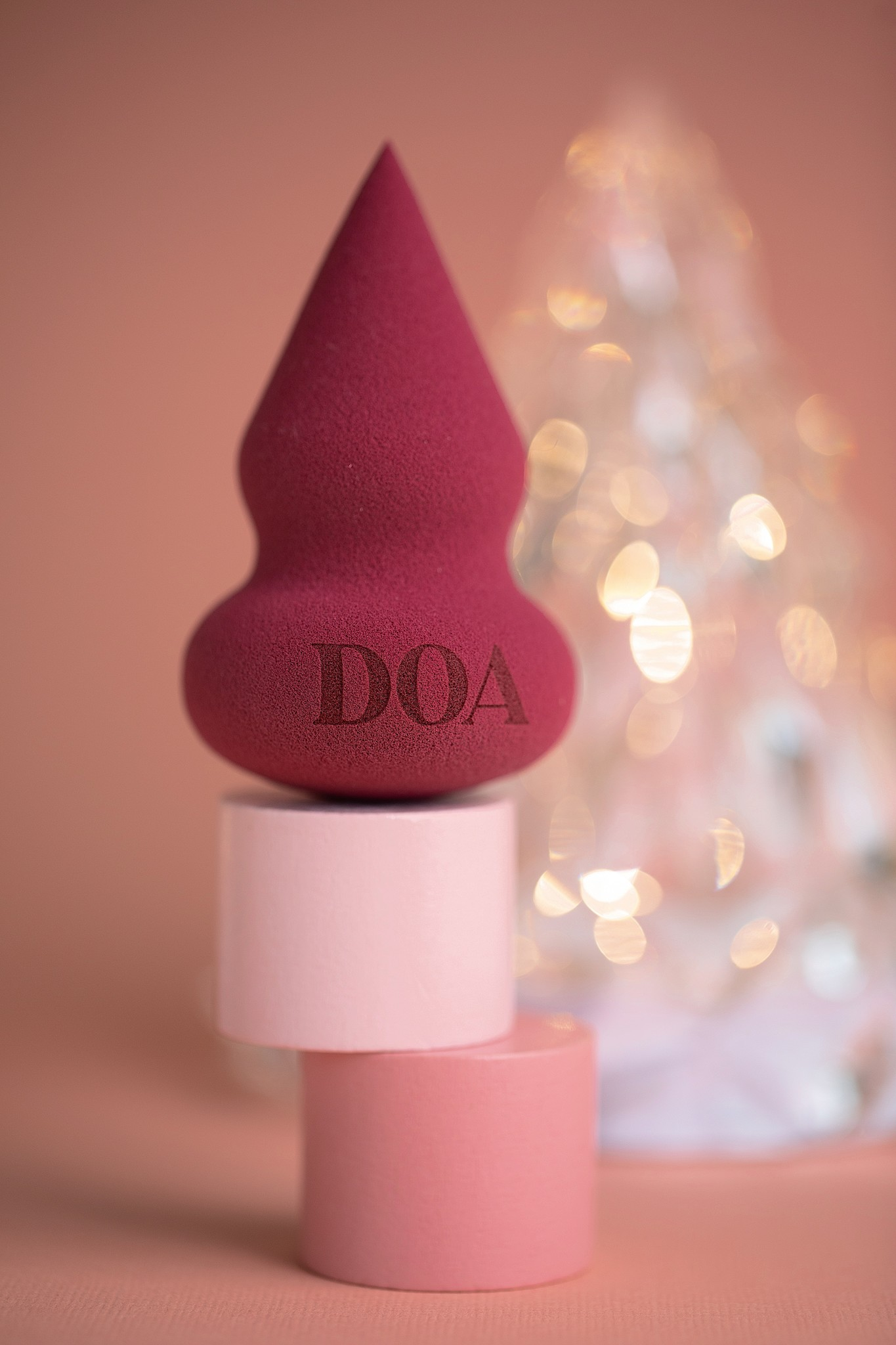 DOA [ SOLD OUT ] THE MULTIPURPOSE PERFECTING SPONGE LIMITED EDITION