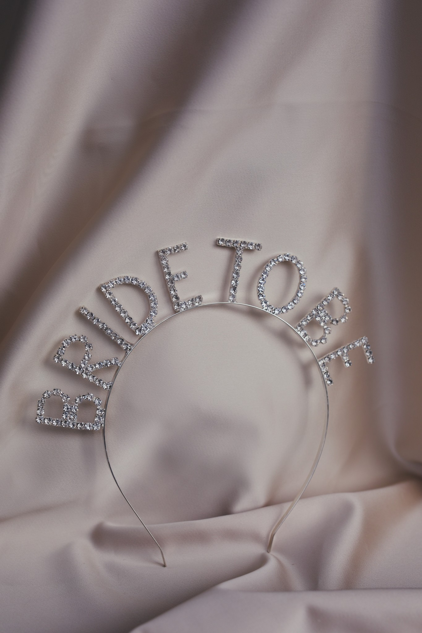 DOA BRIDE TO BE DIADEEM [ SOLD OUT ]