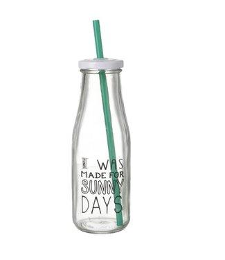 Heaven Sends Sunny Days Milk Drinking Bottle