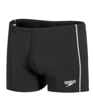 Speedo Essentials Endurance Aqua Shorts Black