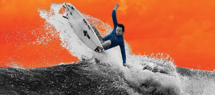 O'Neill Wetsuits 'Epic' Wetsuit Range