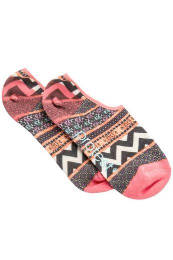Protest Soundtrack Ankle Socks Seashell