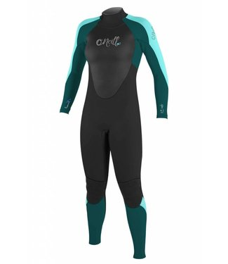 O'Neill Wetsuits SS17 Womens Epic 5/4mm Full