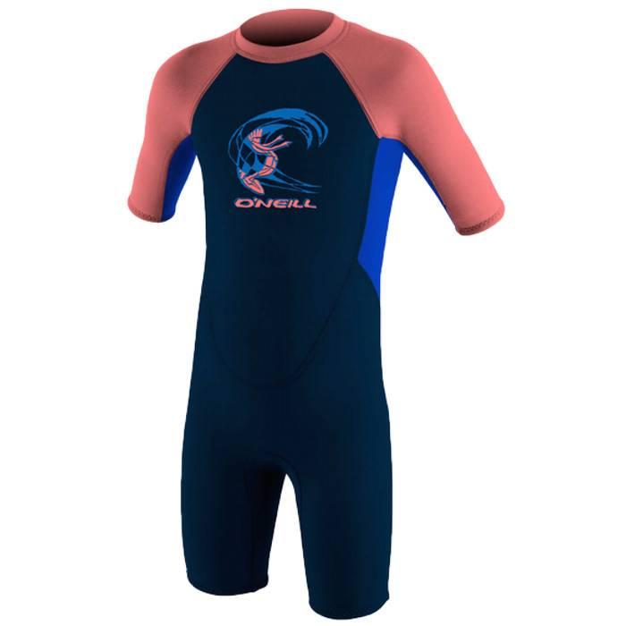 e9482d759e O'Neill Wetsuits Boys Toddler Reactor Spring