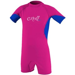 O'Neill Wetsuits Girls O'Zone Sunsuit