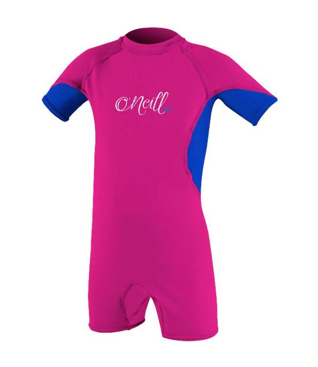 O'Neill Wetsuits Girls O'Zone Sunsuit