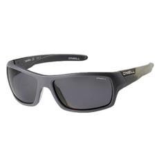 O'Neill Sunglasses Barrel Sunglasses Matt Grey Surfboard -108P