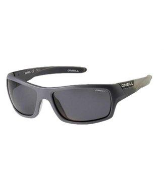 O'Neill Sunglasses Barrel Sunglasses Matt Grey Surfboard 108P