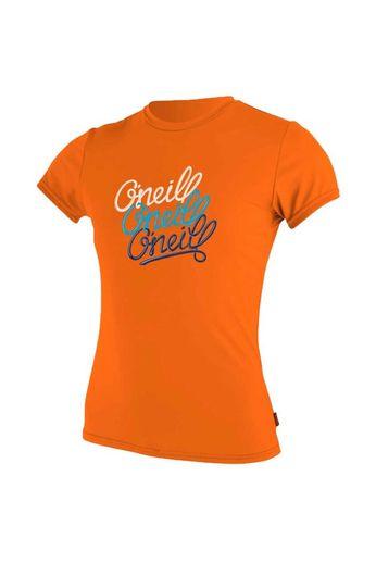 O'Neill Wetsuits O'Neill Wetsuits Girls Skins Rash Tee S/S