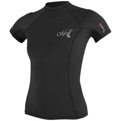 O'Neill Wetsuits Womens Thermo-X S/S