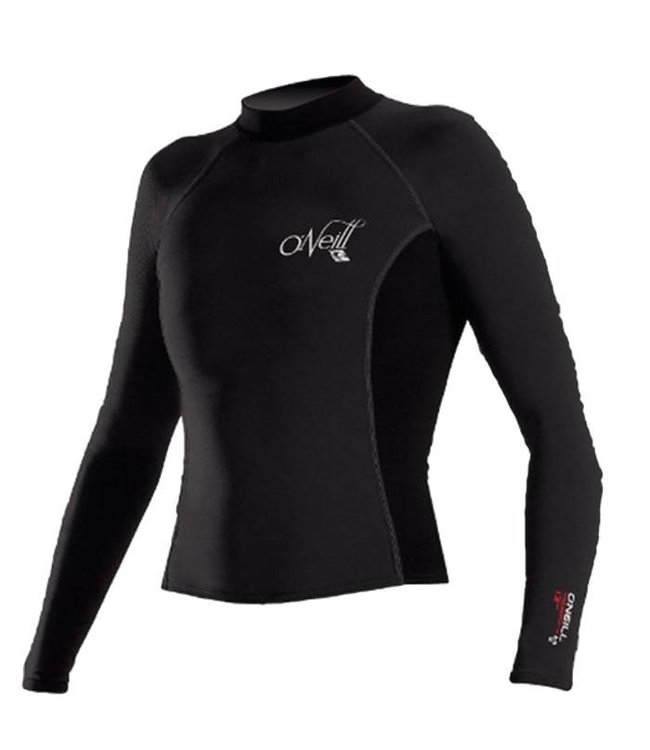 O'Neill Wetsuits Womens Thermo-X L/S
