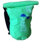 DryLife Dry Life Waterproof Backpack 25L - Green