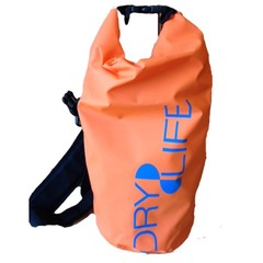 DryLife Dry Life Waterproof Backpack 10L - Orange