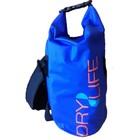 DryLife Dry Life Waterproof Backpack 10L - Blue
