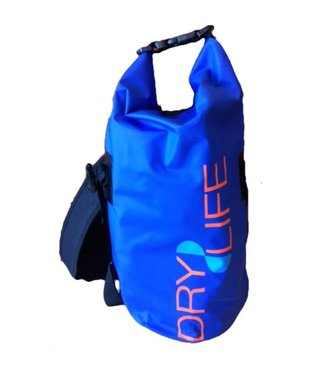 DryLife Dry Life Waterproof Backpack 10L - Blue