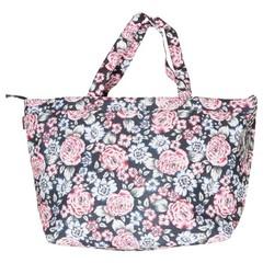 Billabong Gypsy Love Handbag Off Black