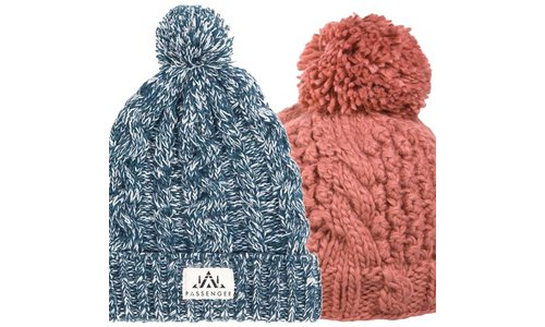 WINTER HEADWEAR