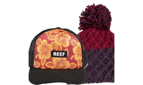 HATS, CAPS, BEANIES